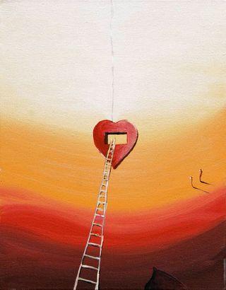 Path to Love